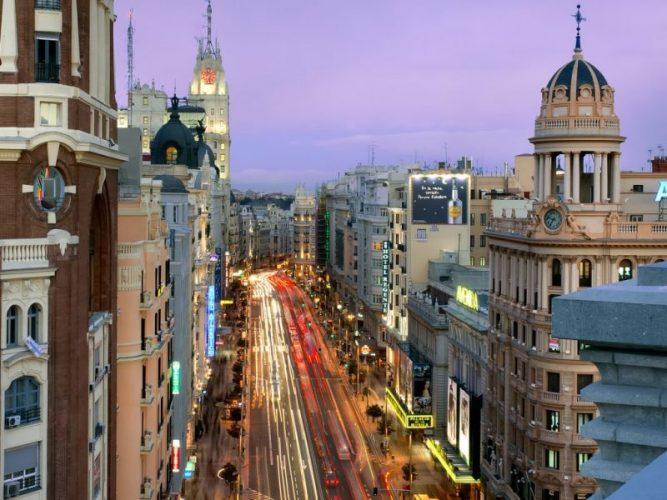 hotels-in-gran-via-madrid