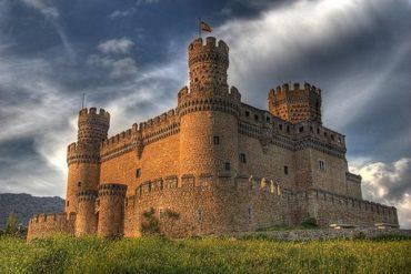Recorrido teatralizado por los Castillos madrileños
