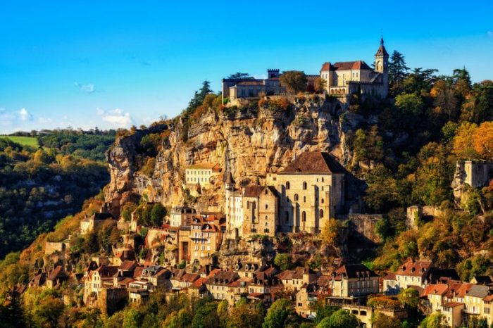 rocamadour-france