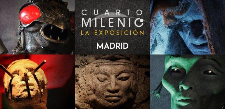 La Exposición\' y \'Las Noches de Cuarto Milenio con Iker Jiménez ...