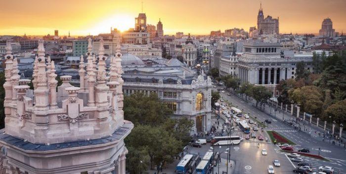 Disfruta del mirador del Palacio de Cibeles gratis por su centenario