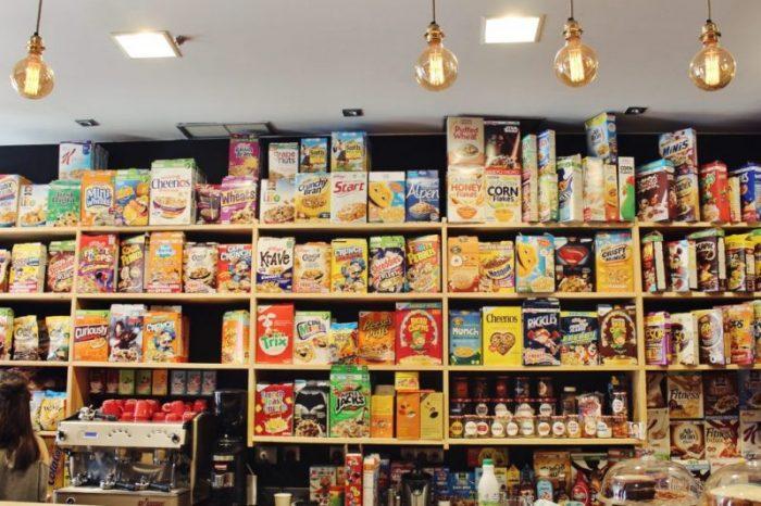 tipos de cereales Cereal Hunters