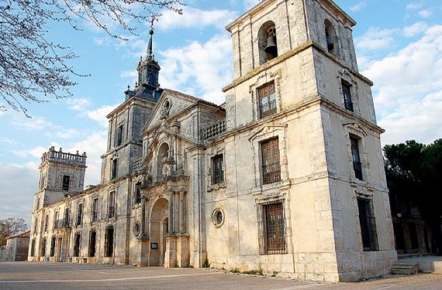 Palacio de Goyeneche
