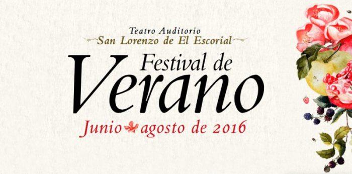 Festival de Verano de San Lorenzo de El Escorial