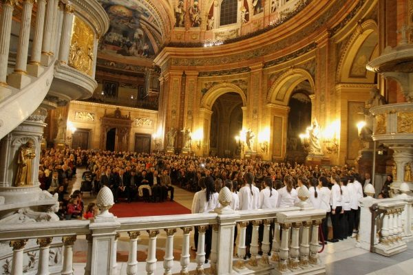 Madrid eliminará las restricciones de aforo en la región