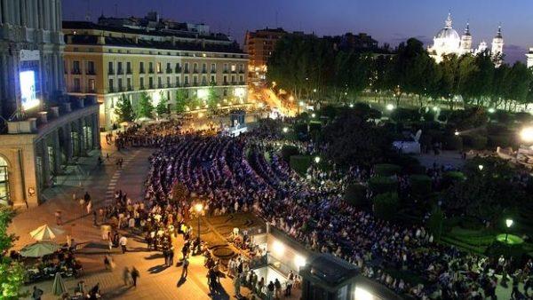El Teatro Real de Madrid premiado como mejor teatro de ópera del mundo