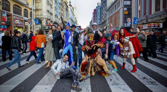 30 cosas que hacer en Madrid cuando se acabe la cuarentena