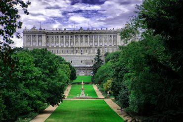 Jazz Palacio Real trae conciertos de jazz gratuitos en palacios