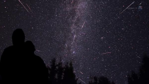 Disfruta de las Perseidas, la mejor lluvia de estrellas del año 2017