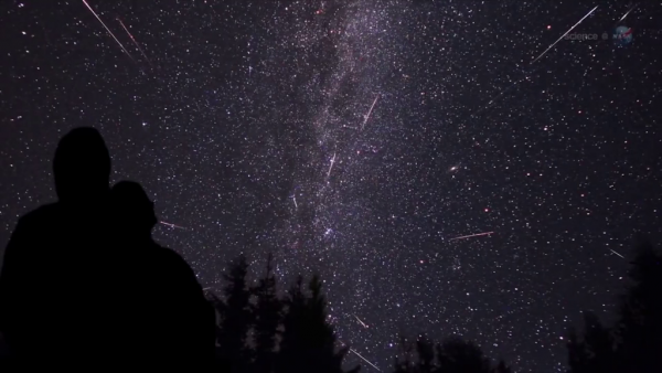 Agosto nos regala las Perseidas, la lluvia de estrellas más espectacular