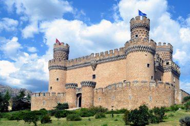 El Castillo de Manzanares el Real celebra el 'Día Mundial del Turismo' con entrada gratuita y programación especial