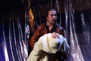 Y como cada víspera de 'Todos los Santos' llega el gran clásico Don Juan Tenorio en Alcalá de Henares