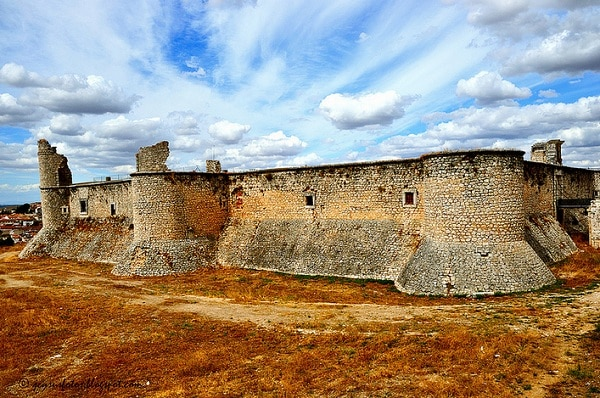 castillo-chinchon
