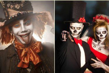 Los planes más terroríficos para vivir un Halloween de miedo en Madrid