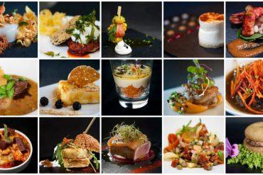 La agenda gastronómica más completa para lo que queda del mes de Noviembre