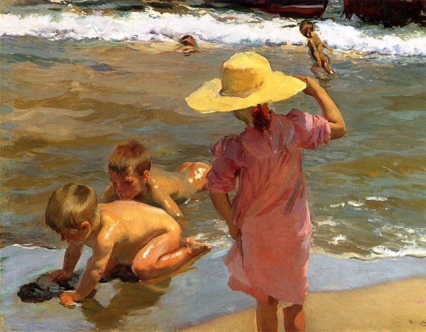 sorolla-en-paris