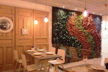 Restaurante Fan fan nos brinda comida de alta calidad, sana y asequible