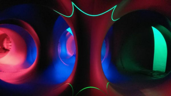Luminarium KATENA