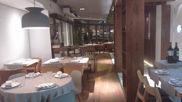 salon Restaurante Orgaz