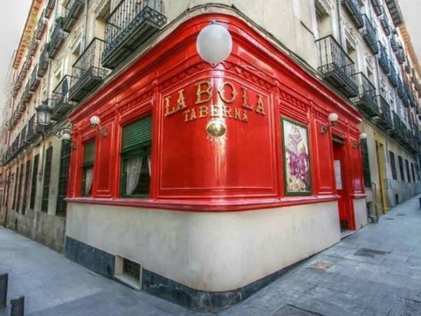 Arranca la ruta del cocido madrileño 2021