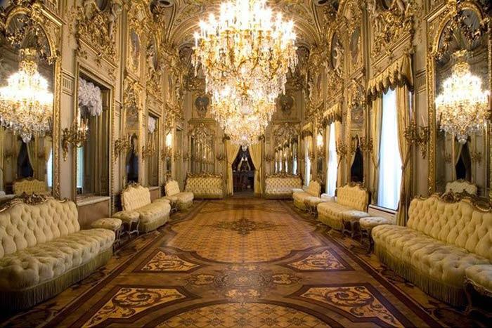 Más de 20 palacios se abren al público gracias a Bienvenidos a palacio