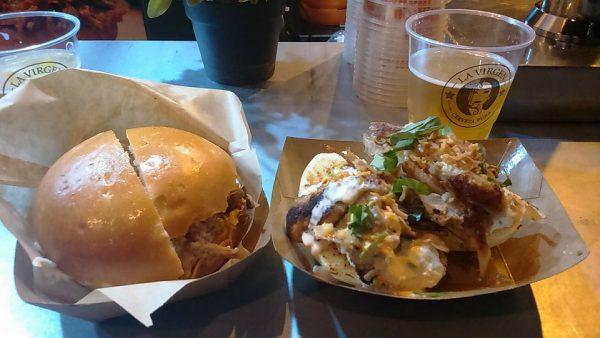 La mejor gastronomía sobre ruedas con la Expo Food Trucks Nuevos Ministerios