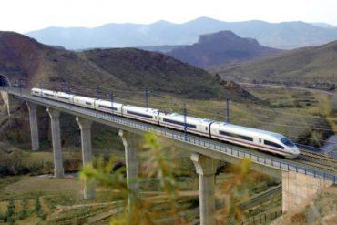RENFE lanza descuentos del 70% para AVE y Larga Distancia