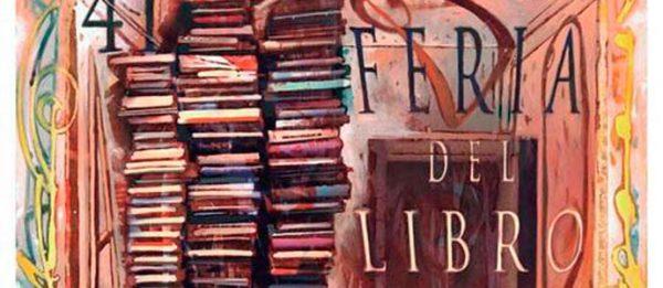 No te pierdas la Feria de Primavera del Libro Antiguo y Ocasión de Madrid en Recoletos
