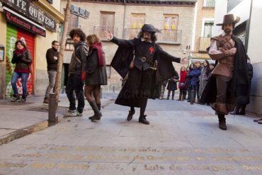 Las mejores visitas teatralizadas de la Comunidad de Madrid