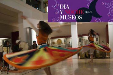El sábado 18 de mayo se celebra el Día y la Noche de los Museos
