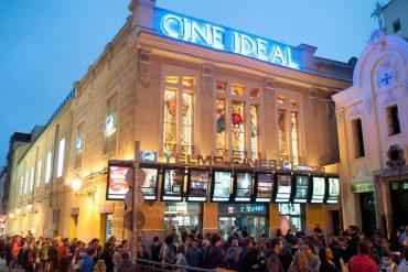 LaFiesta del Cine vuelve en otoño con entradas por menos de 3€