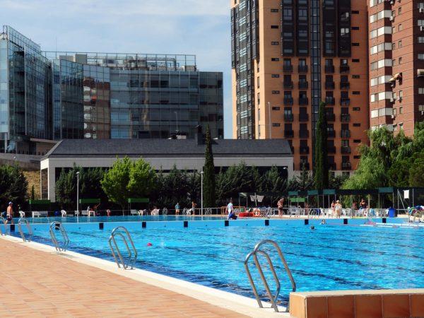 Así será la apertura de las piscinas este verano