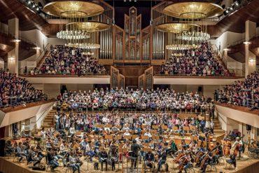 Celebra el Día de la Música en Madrid con 20 conciertos gratuitos