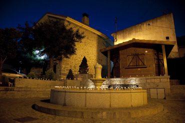 Vive una noche mágica en la sierra de Madrid con La Noche en Vela