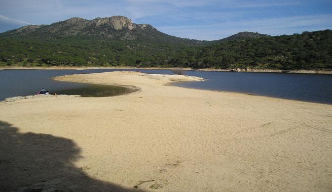 15 Idílicas Playas Para Refrescarnos En Madrid En El Verano