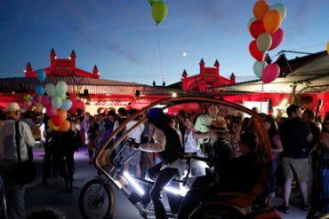 La Plaza en Verano trae música y baile al Matadero