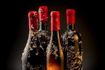 Descubre un tesoro en el fondo del mar con sabor a vino