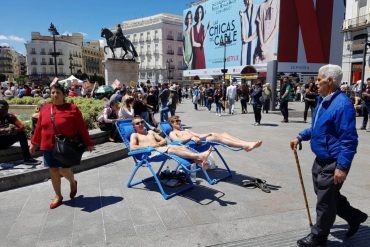 La oferta de pisos turísticos crece más de 40% en Madrid en lo que va de año