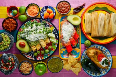 Vive lo mejor de la cultura y gastronomía mexicana este finde en Madrid