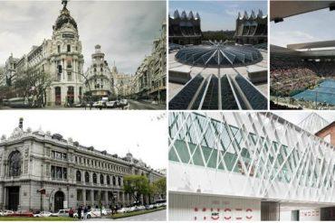 LaXIV Semana de la Arquitectura abre las puertas de más de 50 edificios de Madrid