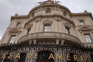 América Late, fiesta de la cultura para celebrar el 25 aniversario de la Casa América