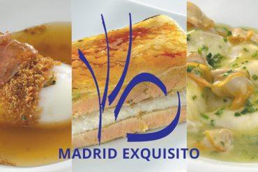 La agenda de octubre con los mejores planes gastronómicos de Madrid