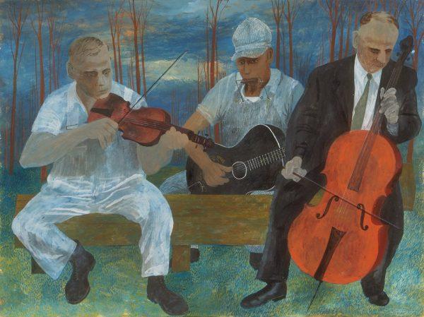 Llega la semana Thyssen con conciertos y acceso gratuito al museo