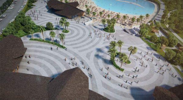Medio Ambiente da luz verde a la playa de Alovera