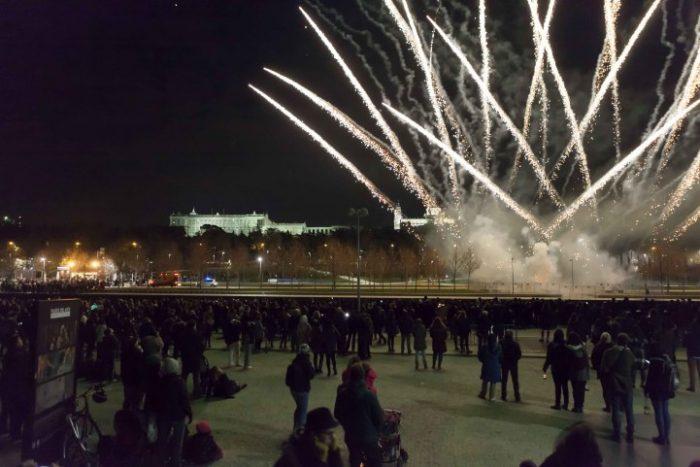Navidades Madrid 2017