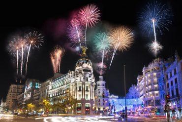Los mejores planes low-cost de Nochevieja Madrid 2017