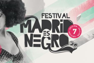 Madrid es negro 2018 ofrece lo mejor de la música negra