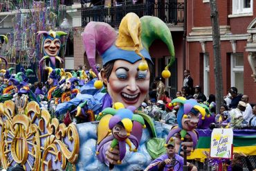 Carnaval Madrid 2018 inunda la capital de diversión e ilusión