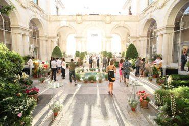 Jornada de puertas abiertas de la preciosa Casa Velázquez