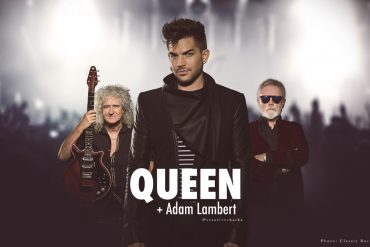 "QUEEN vuelve a Madrid celebrando  el 40 aniversario de ""News of the World"""